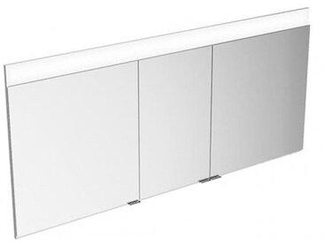 Keuco Edition 400 Spiegelschrank für Wandeinbau-Montage, 1410mm