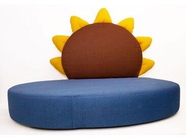 Twees Kindersofa Sonnenblume Lisa