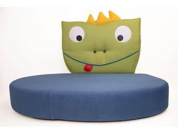 Twees Kindersofa Frosch Olli