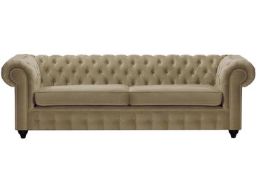dreisitzer sofa chesterfield max
