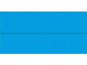 Poolabdeckung Solarfolie rechteckig blau 274 x 549 cm von tectake