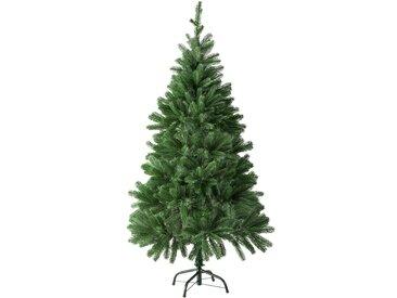 Künstlicher Weihnachtsbaum 140 cm 470 Spitzen und... von tectake