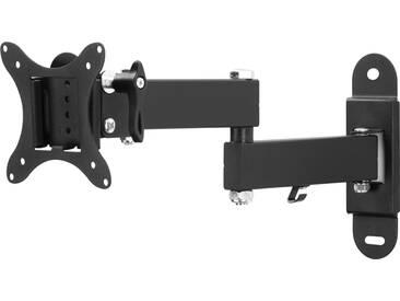 TV Wandhalterung neigbar, schwenkbar für 10 (25cm) - 26 (66cm),... von tectake