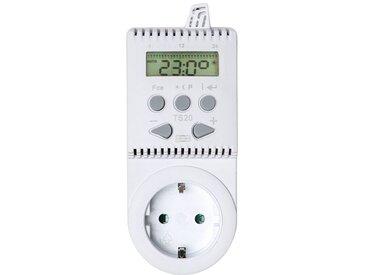 Thermostat für Steckdose TS20 von tectake