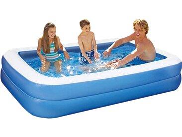 Familypool L (blau)