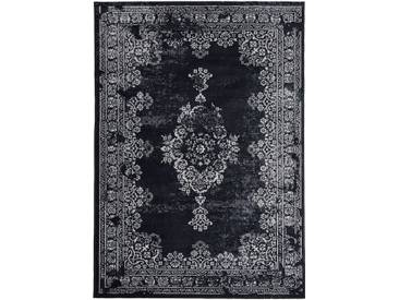 Teppich Vintage (160x230, anthrazit)