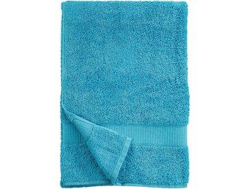 Badelaken KRONBORG® de Luxe (100x150, blau)