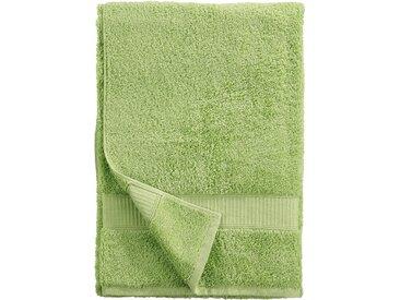 Badelaken KRONBORG® de Luxe (100x150, grün)