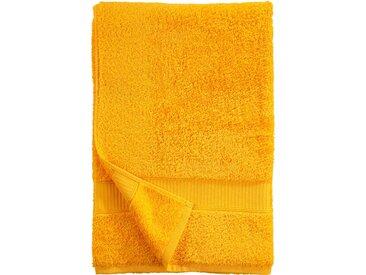 Badelaken KRONBORG® de Luxe (100x150, gelb)