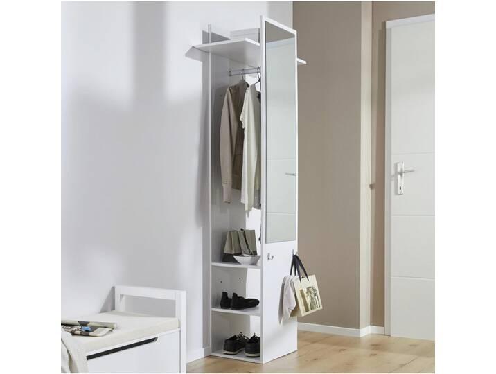 Garderobe Aldona Weiß