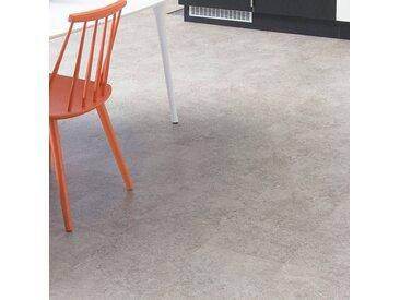 Wicanders Klick-Vinyl - Stone Hydrocork Jurassic Limestone - Wasserfester Multilayer-Boden mit Keramik versiegelter Korkmittellage