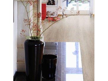 Wineo Vinylboden - 800 wood XL Clay Calm Oak - robuste Landhausdiele zum Kleben mit umlaufender Fase