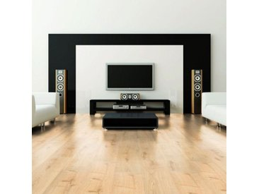 Wineo Bioboden - 1000 Wood Garden Oak - Strapazierfähige Landhausdiele zum Klicken
