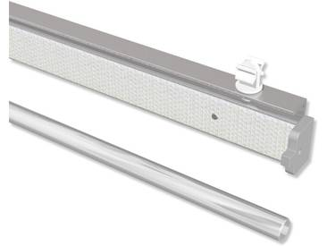 Paneelwagen Universal Aluminium 60 cm Silbergrau mit Klettband