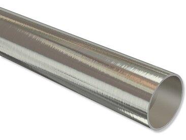 Vorhangstangen Rohr Edelstahl (Edelstahlstange) in 16 mm 100 cm