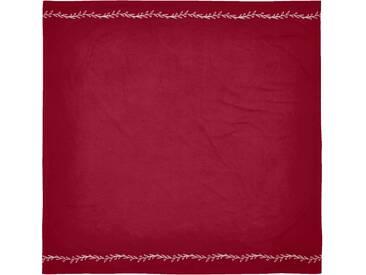 Tischdecke, rot, IMPRESSIONEN living Red