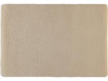 Bademattenserie  Square, Rhomtuft beige