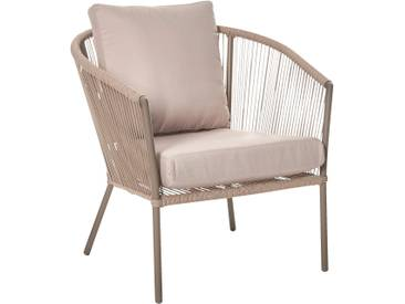 Outdoor Sessel, IMPRESSIONEN living Taupe