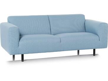 Sofa, IMPRESSIONEN hellblau