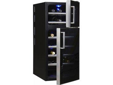 Bomann Kühlschrank Freistehend : Freistehende kühlschränke online kaufen moebel.de