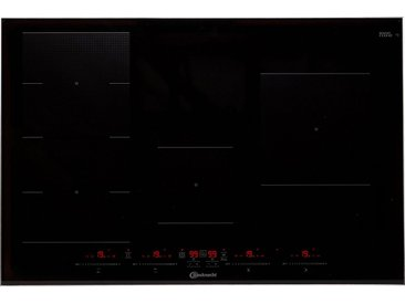 BAUKNECHT Flex-Induktions-Kochfeld CTAC 6740FS AL, schwarz