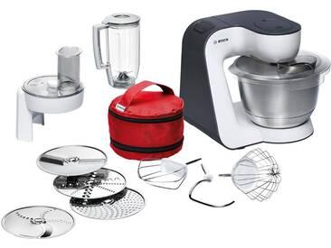BOSCH Küchenmaschine StartLine MUM50E32DE weiß