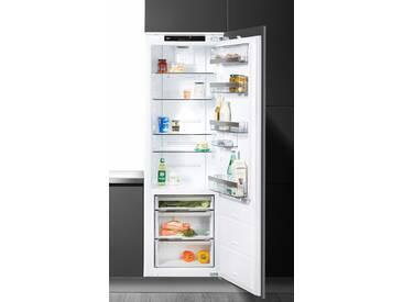 integrierbarer Einbau-Kühlschrank SANTO SKE81826ZC, weiß, Energieeffizienzklasse: A++, AEG