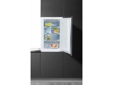 NEFF Einbaugefrierschrank G244A1 G1624X6, weiß, Energieeffizienzklasse: A+