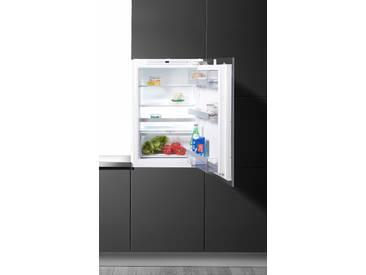 NEFF Integrierbarer Einbaukühlschrank K236A3 / KI1213D40 weiß, Energieeffizienzklasse: A+++