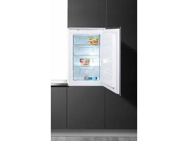 Einbaugefrierschrank ABB68821LS, weiß, Energieeffizienzklasse: A++, AEG