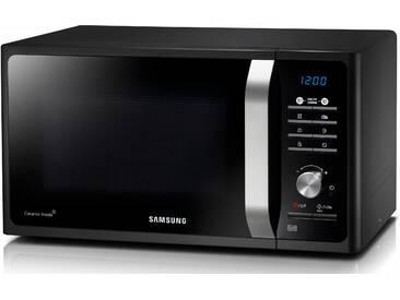 Mikrowelle MS23F301TAK/EG schwarz, Samsung