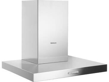 Wandhaube CD636650, silber, Energieeffizienzklasse: D, Constructa