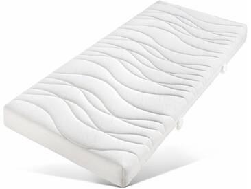 Gelschaummatratze , 0-80 kg, 7 Zonen, 1x 100x200cm, 7 Liegezonen, »Gelax®-Comfortflex® Komfort«, , , Malie