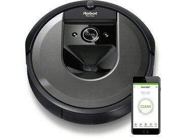 Saugroboter Roomba i7 , grau, iRobot