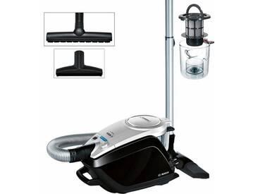 BOSCH Bodenstaubsauger BGS5BL432 Relaxxx ProSilence Plus, schwarz, Allergiker, , , Energieeffizienzklasse: A