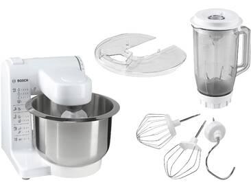 BOSCH Küchenmaschine MUM4409 weiß