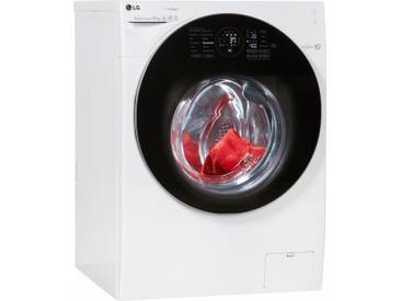 Waschmaschine F14WM12GT, Fassungsvermögen: 12 kg, weiß, Energieeffizienzklasse: A+++, LG