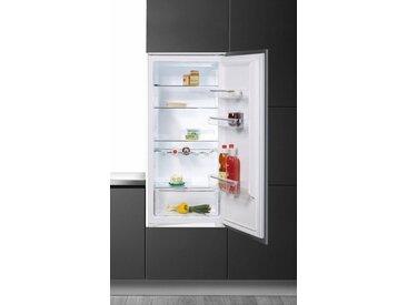Einbaukühlschrank HEKS12254A2, weiß, Energieeffizienzklasse: A++, Hanseatic