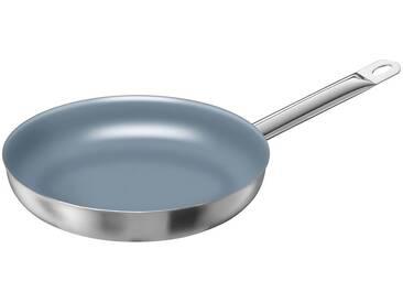 Bratpfannen-Serie, silber, Ø 24cm, »TWIN CHOICE -beschichtet«, Zwilling