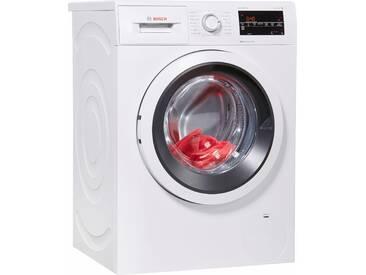 BOSCH Waschmaschine WAT28421 weiß, Energieeffizienzklasse: A+++
