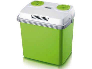 Elektrische Kühlbox KB 2923, grün, warm, , , Energieeffizienzklasse: A++, Severin