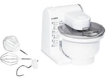BOSCH Küchenmaschine MUM4405 weiß