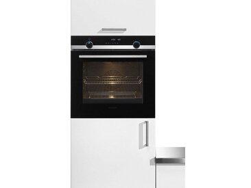 SIEMENS Pyrolyse Backofen iQ500 HB578ABS0, schwarz, Energieeffizienzklasse: A