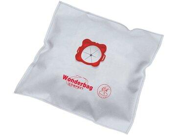 Staubsauger-Beutel Wonderbag Compact WB3051, weiß, Rowenta