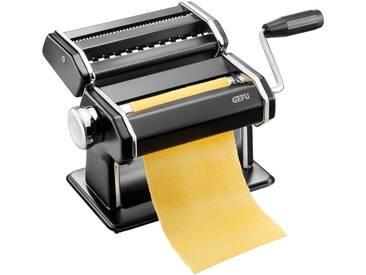 GEFU Nudelmaschine , schwarz, »Pasta Perefetta«