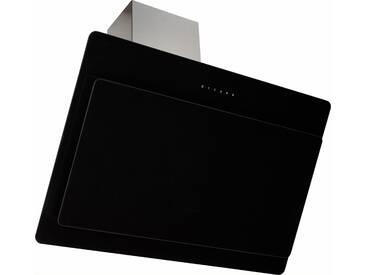 Wandhaube CD688860, schwarz, Energieeffizienzklasse: A, Constructa