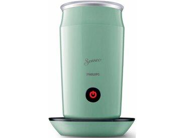 Milchaufschäumer CA6500/10 Milk Twister, grün, Senseo
