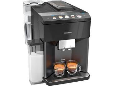 SIEMENS Kaffeevollautomat EQ.5 500 integral TQ505D09, schwarz