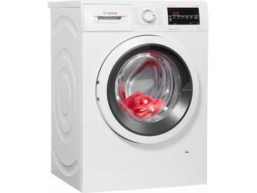 BOSCH Waschmaschine WAT28411 weiß, Energieeffizienzklasse: A+++