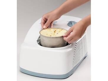 Eismaschine ICK 5000, weiß, DeLonghi